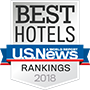 Best Hotel US News