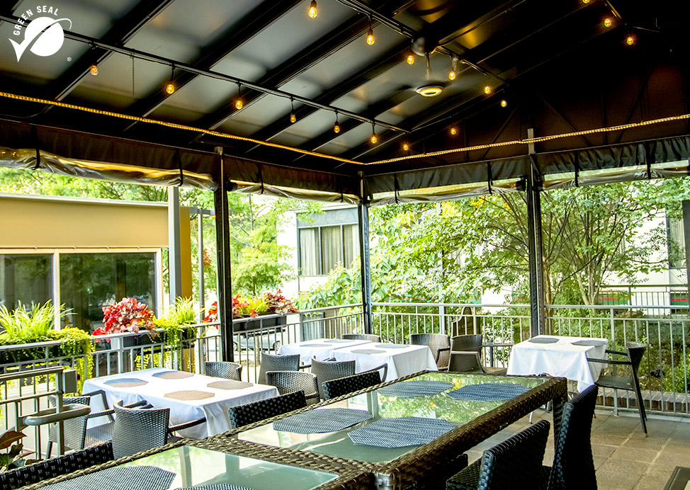 Awarded Hotel in Atlanta