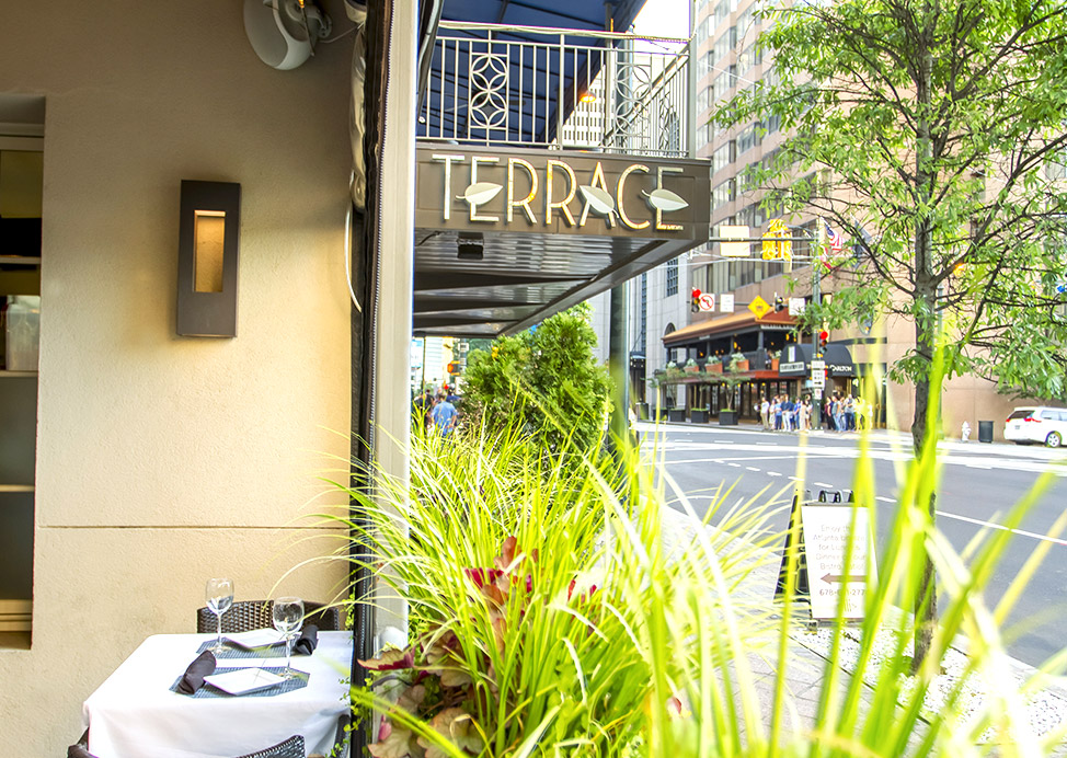 Delicious Southern Bistro-Style Entrees and Farm-to-Fork Cuisine in Atlanta