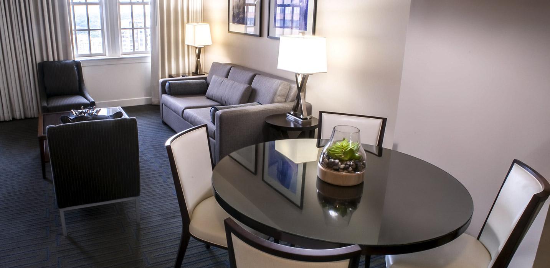 Chic Boutique Hotel in Atlanta, GA - Ellis Hotel