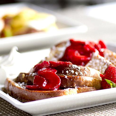Breakfast Buffet Each Morning in Our Business Hotel, Atlanta