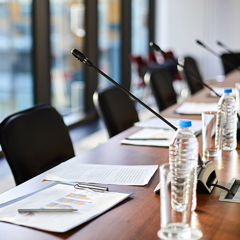 Set Your Meetings and Events at Our Hotel in Atlanta