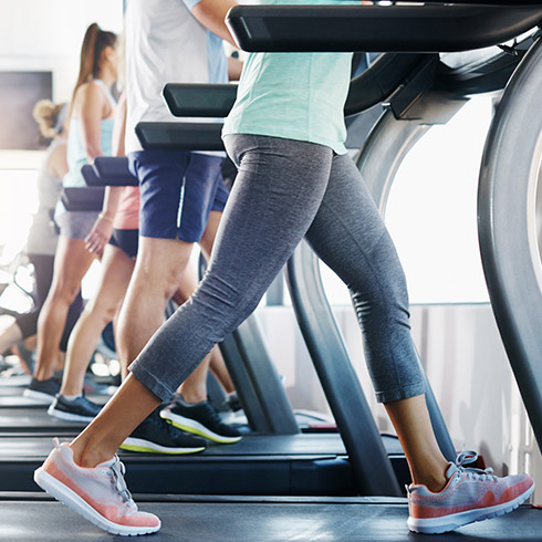 Stay Energized at Our Fitness Center in Atlanta