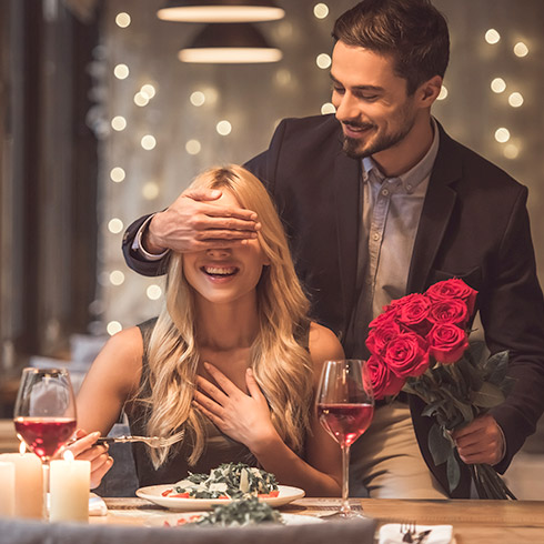 Treat Your Sweetheart to a Romance in Atlanta
