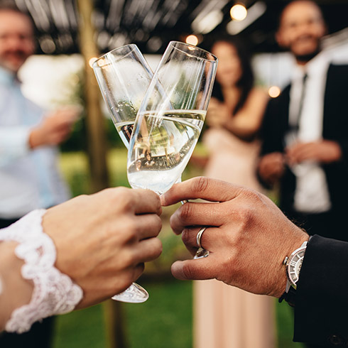 Unforgettable Weddings and Celebrations at Our Hotel in Downtown Atlanta