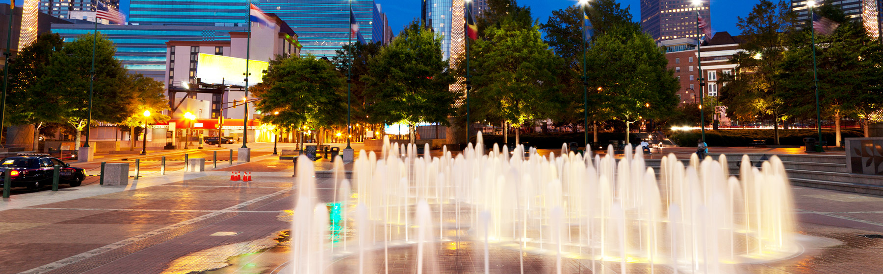 Best Attractions Hotel in Downtown Atlanta