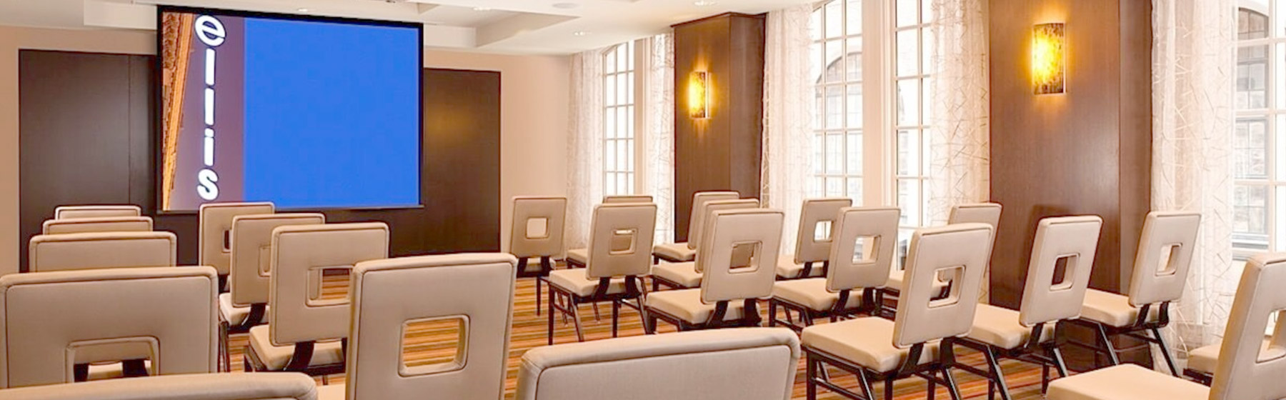 Choose Our Hotel for Your Meeting in Atlanta