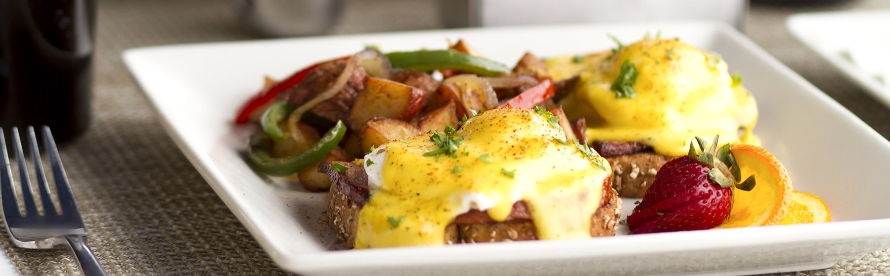 Enjoy Corporate Breakfast at Ellis Hotel, Atlanta