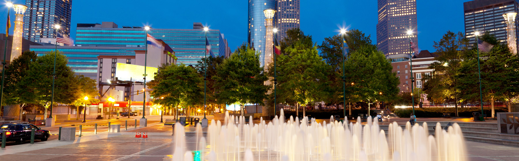 Hotel Packages in Atlanta