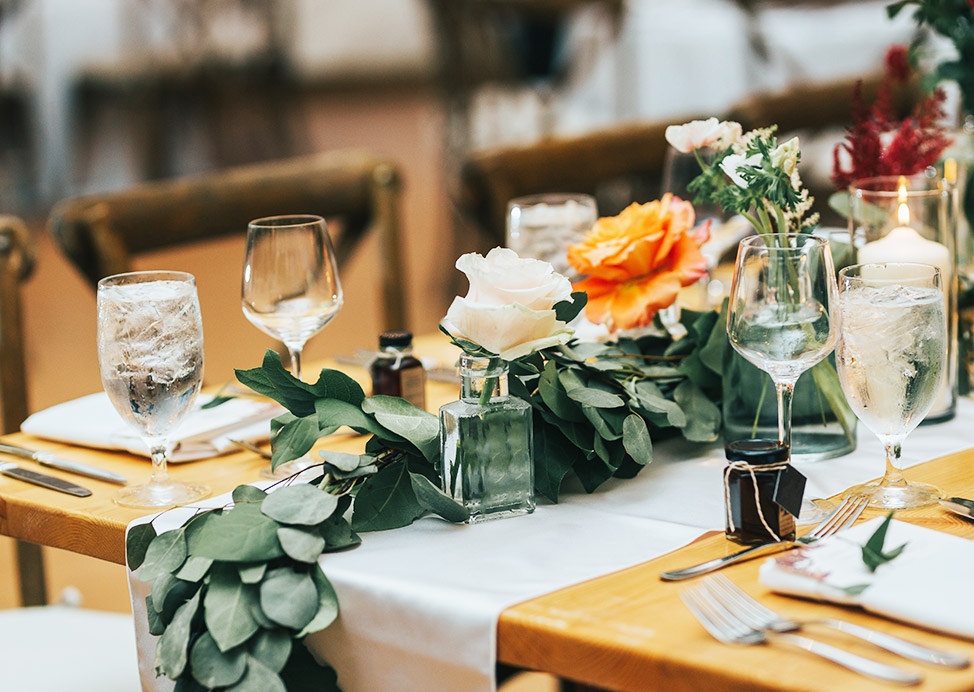 Plan Your Storybook Wedding at Our Historic Hotel in Downtown Atlanta